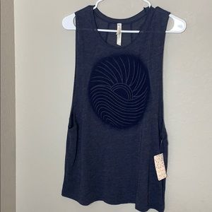 NWT Free People | tank
